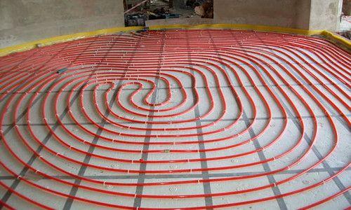 Фото - Як влаштована гідроізоляція під теплу підлогу?
