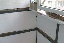 Фото - Як утеплити балкон