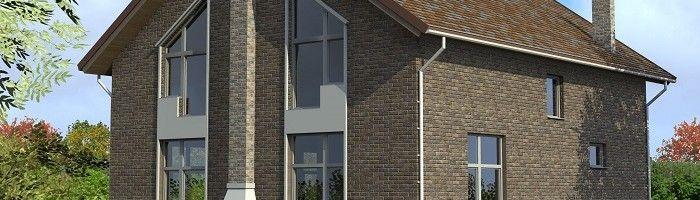 Фото - Як утеплити будинок цегляний зовні