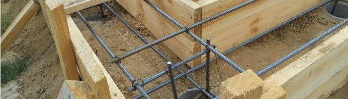 Фото - Як утеплити фундамент дерев'яного будинку