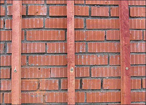 Фото - Як утеплити цегляну стіну зсередини