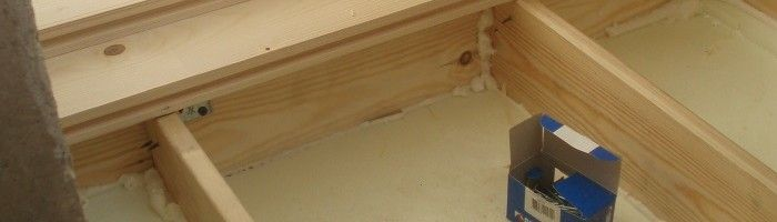 Фото - Як утеплити підлогу на балконі