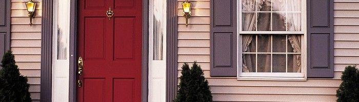 Фото - Як утеплити вхідні металеві двері