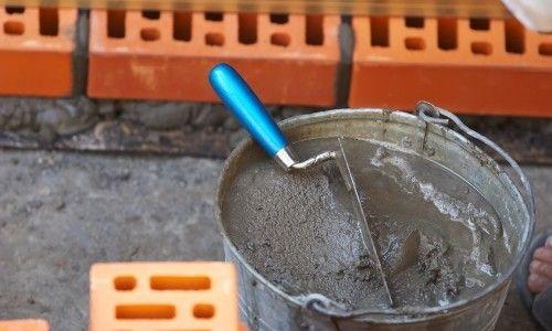 Фото - Як в домашніх умовах розводити цемент?