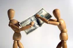 Повернення боргів за допомогою колекторів