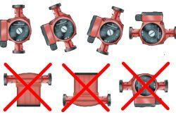 Фото - Як вмонтувати насос в систему опалення?
