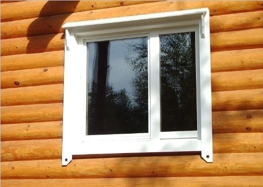 Фото - Як вставити вікна самостійно