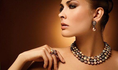 Фото - Як вибирати ювелірні прикраси з перлами?