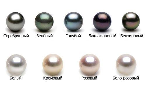 Фото - Як вибирати прикраси з перлів?
