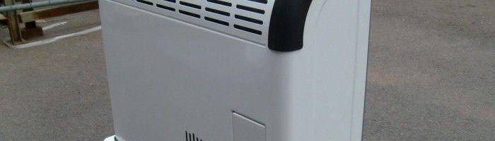 Фото - Як вибрати газовий конвектор