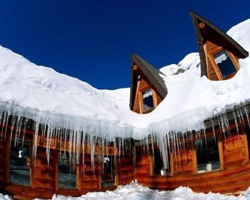 Фото - Як вибрати і встановити на дах снегозадержатели