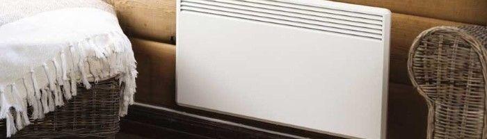 Як вибрати електричний обігрівач для дому?