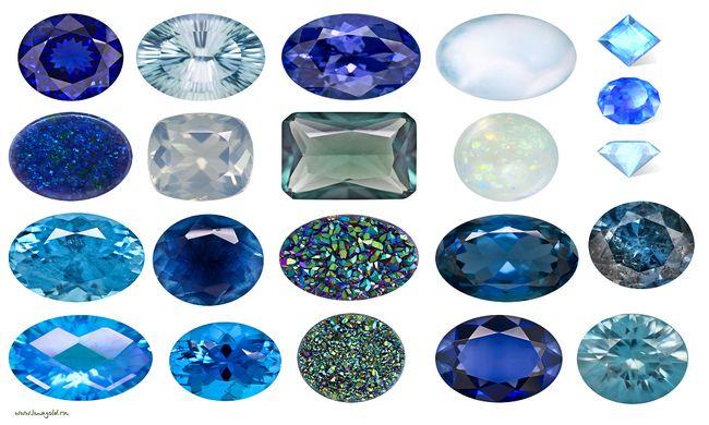 Фото - Як вибрати ювелірні прикраси з натуральними каменями