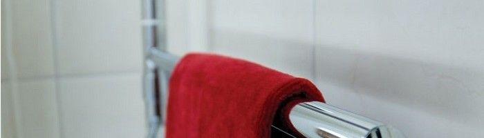 Фото - Як вибрати кращий полотенцесушитель