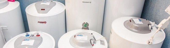 Як вибрати накопичувальний водонагрівач