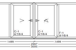 Фото - Як вибрати скління балкона: порівняння видів