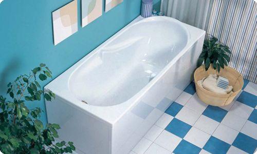 Фото - Як вибрати відповідну ванну