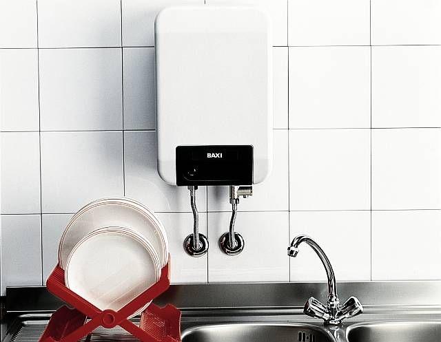 Фото - Як вибрати проточний водонагрівач?