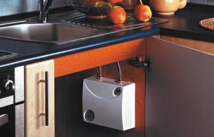 Електричний проточний водонагрівач