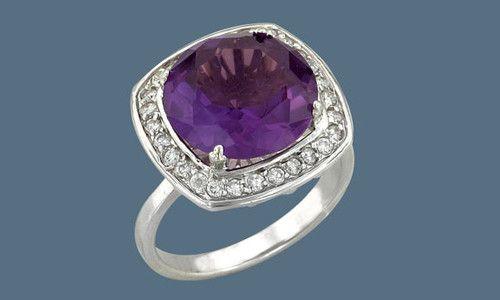 Фото - Як вибрати срібний перстень з александритом