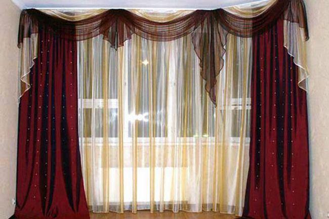 Фото - Як вибрати штори