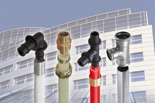 Фото - Як вибрати труби для опалювальної системи?