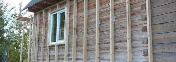 Фото - Як вибрати утеплювач для дерев'яного будинку