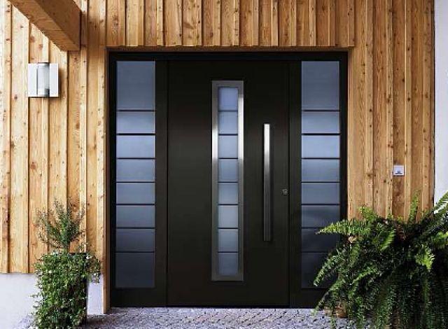 Фото - Як вибрати вхідні двері?