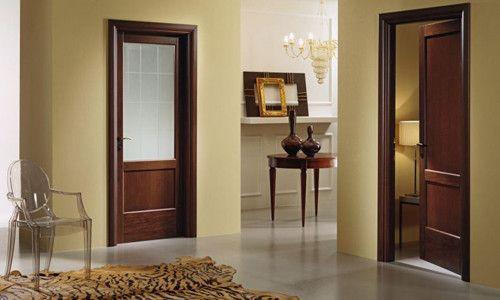 Фото - Як виконати декор старих дверей своїми руками?