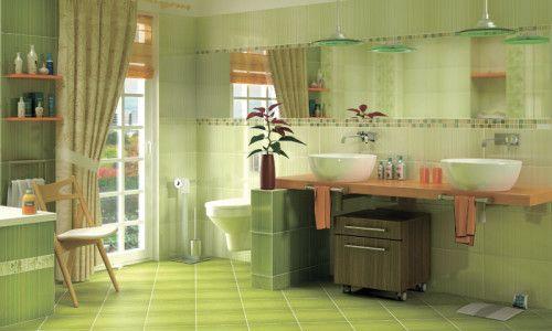 Фото - Як виконати укладання плитки у ванній кімнаті бездоганно?