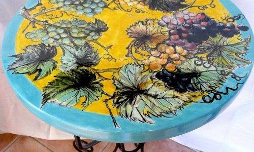 Фото - Як виконати прикраса столу своїми руками?