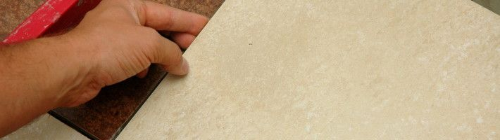 Фото - Як виконується різання кахельної плитки