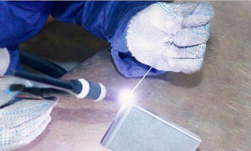 Фото - Як виконується зварювання нержавіючої сталі в домашніх умовах?