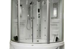 Фото - Як виконується установка душової кабіни замість ванни?