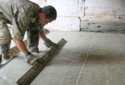 Фото - Як вирівняти бетонну підлогу: корисні рекомендації від фахівців