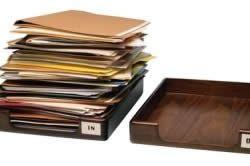 Документи для ліквідації