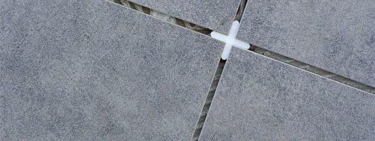 Фото - Як заповнити шви між плиткою?