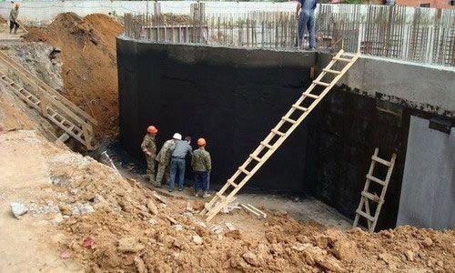 Фото - Як захистити фундамент будинку від грунтових вод?
