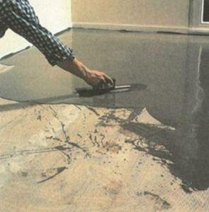 Фото - Як же і чим самому вирівняти дерев'яна підлога?