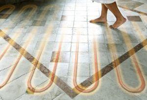 Фото - Як же зробити теплу підлогу своїми руками швидко і дешево?