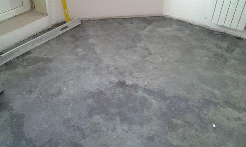 Фото - Яка буває і як виконується гідроізоляція бетонної підлоги?
