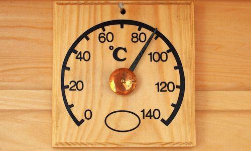 Фото - Яка температура повинна бути в парній лазні?