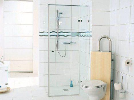 Фото - Як встановити душову кабіну без піддону