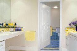 Металопластикові двері для ванної