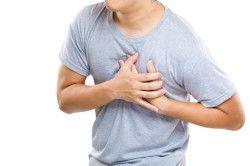 Користь алмаза при серцевих захворюваннях