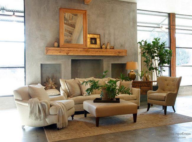 Фото - Які матеріали краще використовувати для обробки стін у квартирі