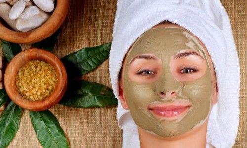 Фото - Які можна застосувати маски в лазні для особи