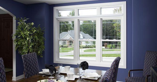 Фото - Які вікна найтепліші для міської квартири?