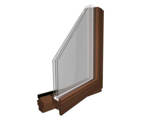 Оброблювана поверхня віконних рам повинна відрізняться низькою шорсткістю, необхідної для забезпечення гарної адгезії, глибокого антисептування, міцності результату грунтування і фарбування.