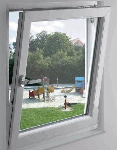 Фото - Які пластикові вікна вибрати